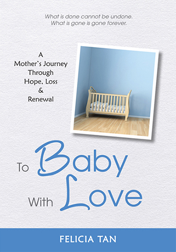 To Baby With Love Book
