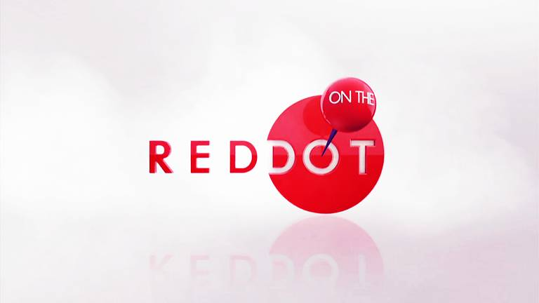 On The Red Dot