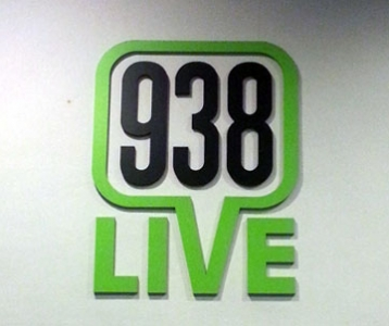 2nd Publicity of Lost And Found Book – 938LIVE Interview (Radio)