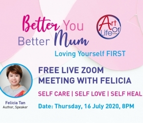 Better You Better Mum #2