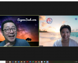 Tuesdays with Eugene (Online)