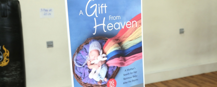 A Gift From Heaven (Excerpt of Book)