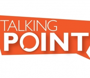 Talking Point (TV)
